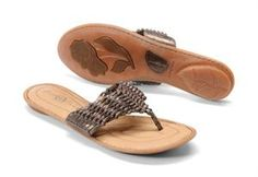 Love these sandals by Born