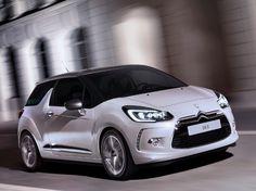 #Citroën #DS3 : nouveau regard - Blog #Autoreflex