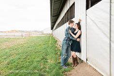Fort Wayne Engagement Photographer | Taylor Ford | www.taylorfordphoto.com