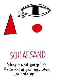 Schlafsand