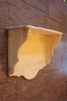 Bespoke Handmade Furniture for Living Areas Small Woodworking Projects, Woodworking Furniture, Diy Wood Projects, Wood Crafts, Rustic Wooden Shelves, Solid Wood Shelves, Wood Wall Shelf, Handmade Furniture, Diy Furniture