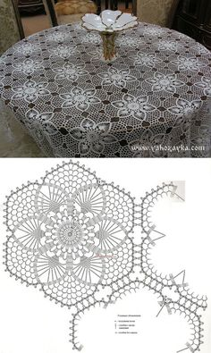 easter crochet star doily decoration lace French star centerpiece napperon white cotton wedding unique birthday gift for mom home decor Crochet Table Runner Pattern, Free Crochet Doily Patterns, Crochet Doily Diagram, Crochet Motifs, Crochet Chart, Crochet Squares, Thread Crochet, Filet Crochet, Crochet Designs