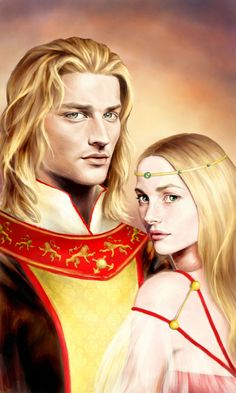 Lannister Twins by Hardcore Mike