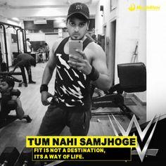 Click here and Vote Dharmendra Joshi | #TumNahiSamjhoge Contest