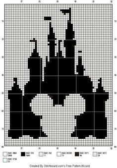 Excellent Images Embroidery Patterns disney Style Adornments has been around forever—that is certainly scarcely an exaggeration. Disney Cross Stitch Patterns, Cross Stitch Charts, Cross Stitch Designs, Graph Paper Drawings, Graph Paper Art, Cross Stitching, Cross Stitch Embroidery, Embroidery Patterns, Stitch Disney