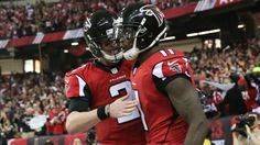 2017 Fantasy Football Draft Prep: Julio Jones, Matt Ryan, and historic Falcons' offense returns