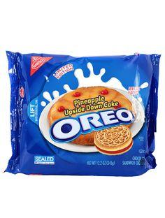 Weird Oreo Flavors, Pop Tart Flavors, Cookie Flavors, Funny Food Memes, Food Humor, Raspberry Smoothie, Apple Smoothies, Raspberry Cheesecake, Cheesecake Desserts