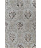 RugStudio presents Bashian Greenwich Avignon Light Blue Hand-Tufted, Good Quality Area Rug
