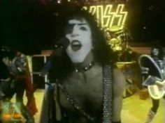 Kiss - I Was Made For Lovin' You (Version Original (Producciones Especiales Jose @ DJ Mix) Peter Criss, Paul Stanley, 70s Music, Rock Music, Rock Roll, Pink Floyd, Soundtrack, Nostalgia, Music Clips