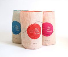 #so65  #packaging for organic rice, design by Yonatan Sheinker
