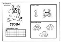 Pracovných listov pre deti nie je nikdy dosť a preto máme pre vás pripravenú ďalšiu sériu pracovných listov pre prváčikov z matematiky na písanie čísel do 10 a jednoduché spočítavanie obrázkov. Jednoducho si vyberte tie, ktoré vám najviac vyhovujú pri preberaní jednotlivých tém. Každému číslu je venovaný jeden pracovný list. Vytlačte si pracovné listy kliknutím …