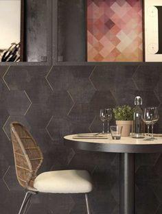 Textile Tiles 1741 Marca Corona