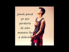 Abraham Mateo -Another heartbreak (Letra) - YouTube