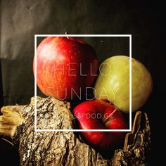 Food that makes me happy Make Me Happy, Apple, Fruit, How To Make, Beautiful, Food, Meal, The Fruit, Essen