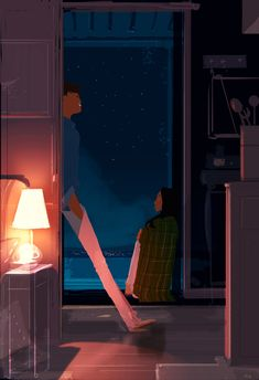 Now that they are gone. by PascalCampion.deviantart.com on @deviantART