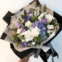 Insta flowers