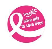 Yoplait Save Lids to Save Lives | Publix Giftcard Giveaway - Saving Toward A Better Life