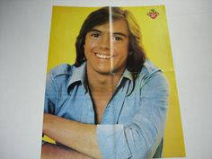 SHAUN CASSIDY teen magazine pullout poster LOT of 2 rare 16 x 21 inches   Books, Magazine Back Issues   eBay!
