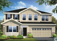 Community: Cypress Trails; Builder: Mattamy Homes; Model: Hailey; 4.0 Bedroom 3.5 Bathrooms; Sq.Ft 2,522; Lot: 41; Available: March 2015; Price: $319,990