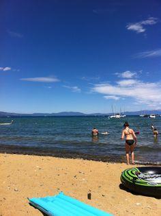Camp Richardson in South Lake Tahoe, CA
