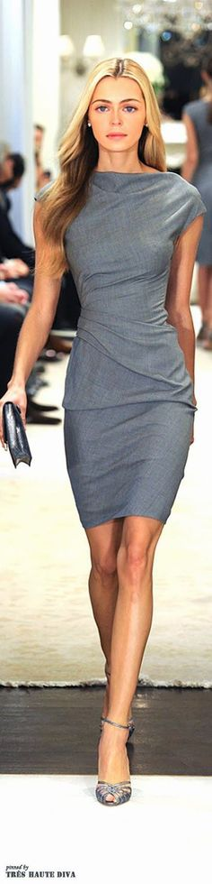 I love the shirting at waist and the length of the dress.                                                                                                                                                      More