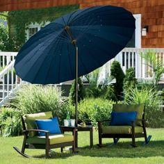 9' Paradise Patio Umbrella
