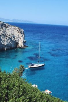 Zante's Blue Caves of Volimes, the Navagio Beach, the Venetian Castle, the extraordinary traditional cuisine, and the Tsilivi Beach are only the beginning of exploring the Ionian gem. Caves, Venetian, Summer Fun, Good Times, Exploring, Gem, Castle, Island, Traditional