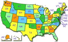 Looking to eat Veg in the US?  Check out this website before you head out on your trip!