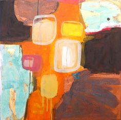'Yellow 76 x 76 Yellow, Painting, Art, Art Background, Painting Art, Kunst, Paintings, Performing Arts, Painted Canvas