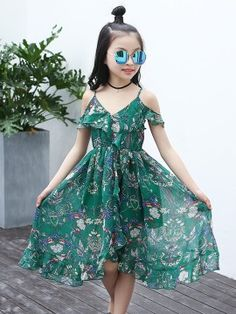 5bea488a5fca3 11 Best Girls Summer Dresses images in 2017 | Cheap kids clothes ...
