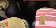 Que de monde ces temps-ci dans le métro parisien et le RER (spécialement la ligne A), on se retrouve coude à coude et on tente de survivre !