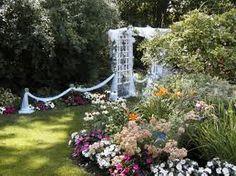 bodas espectaculares en jardin - Buscar con Google