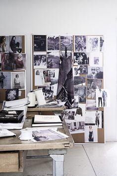 workspaces :