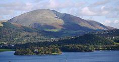 Blencathra - Lake District