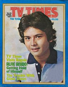 This is Alfonso Serrano Anido (December 1959 - December The official statement with regard to his death was suicide but many rumors circulated opposing this claim. Modern Romance Movie, Romance Movies, Movie Magazine, Time Magazine, Magazine Covers, Sampaguita, Hipster Coffee, Philippine Art, Esther Williams