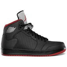 http://www.asneakers4u.com/ 429489 003 Air Jordan Prime 5 Black Varsity Red Metallic Silver A05009