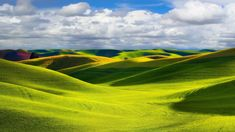 Nature Landscape Design HD Wallpaper