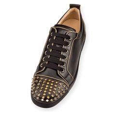 Louboutin Zapatos Para Hombre