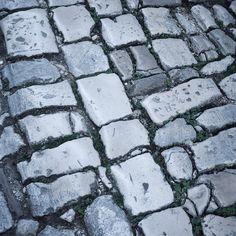 Street in Trogir, Dalmatia, Croatia Dalmatia Croatia, Adriatic Sea, Coast, Sidewalk, Street, Walkway, Roads, Walkways