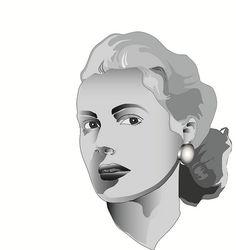 portrait by Julsagan, via Flickr Explore, Portrait, Art, Art Background, Headshot Photography, Kunst, Portrait Paintings, Performing Arts, Drawings