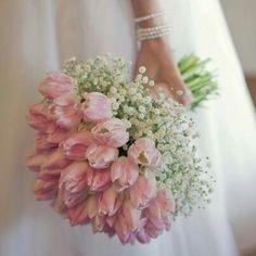 Buque de noiva lindo!!