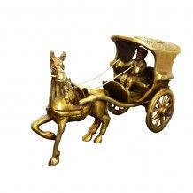 Chariot Rider A wonderful product for your home decoration