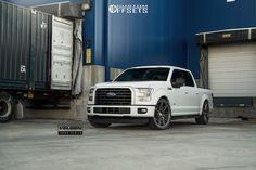 2016 Ford F 150 Velgen Belltech Lowered Lowered F150, Lowered Trucks, Lincoln Mark Lt, Tyre Fitting, Wheels And Tires, Custom Trucks, Cool Trucks, Chevy Trucks, Ford