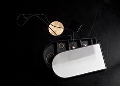 A Merry Mishap: jewelry box