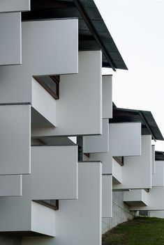 Glenn Murcutt. Boyd education centre #6 by Ximo Michavila, via Flickr