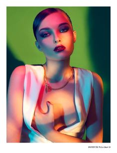 fashion lighting coloured gels - Google Search