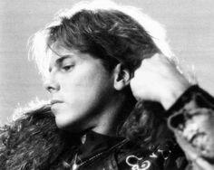 Joey Tempest