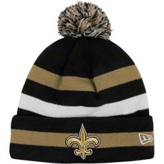 New Orleans Saints New Era Black Sport 2012 Player Sideline Cuffed Knit Hat  http://www.fansedge.com/New-Orleans-Saints-New-Era-Black-Sport-2012-Player-Sideline-Cuffed-Knit-Hat-_785503653_PD.html?social=pinterest_pfid26-10421