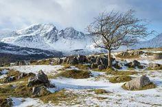 Torrin, Isle of Skye