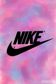 Nike watercolor wallpaper